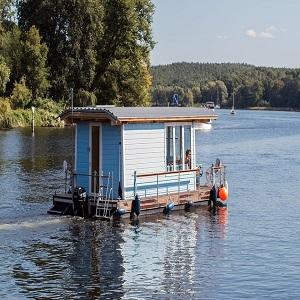 houseboat hire murray river sa